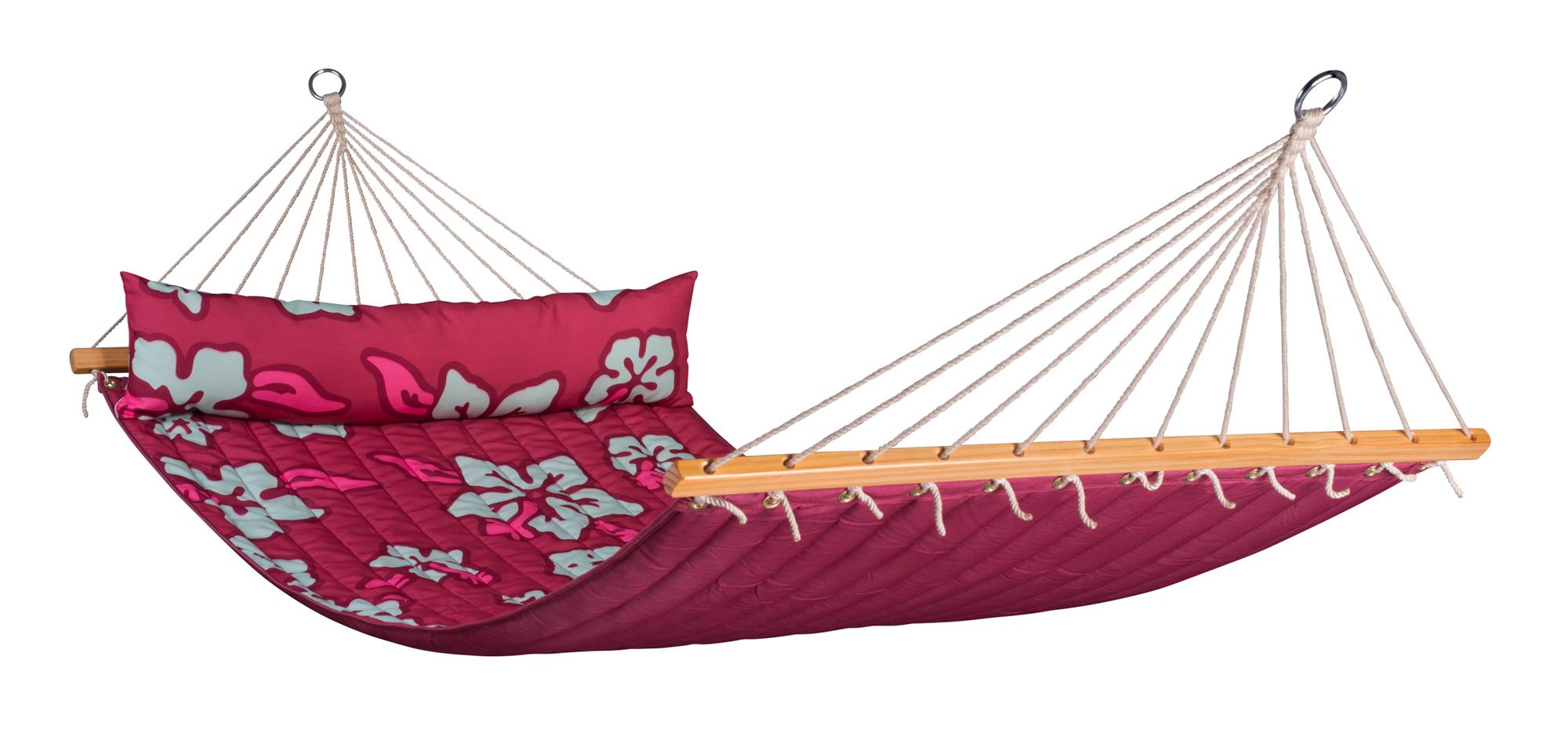 Hamak z drążkiem Hawaii HQR11-24