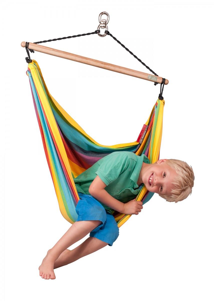 Fotel hamakowy dla dzieci  IRC11