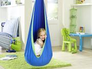 Fotel hamakowy dla dzieci D70-34