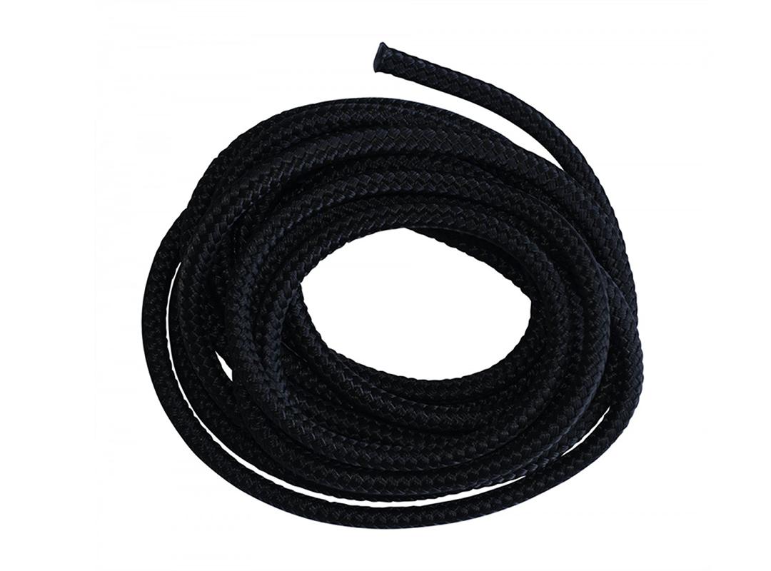Lina czarna Rope Polyester