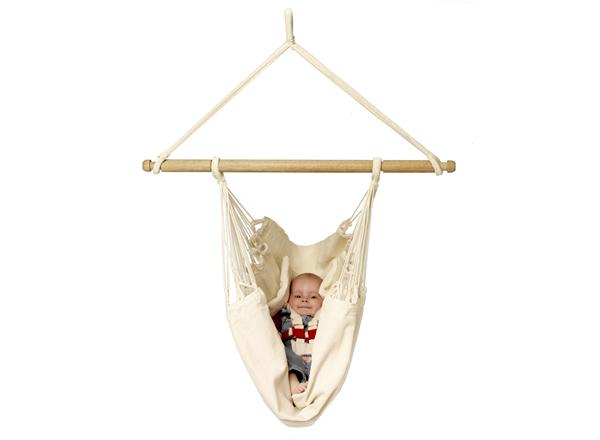 Hamak dla niemowlaka W*