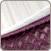 Zestaw hamakowy: hamak rodzinny Bossanova z białym stojakiem Nautico, bordowy